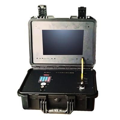 高清无线视频指挥箱—WQ-1021-Y