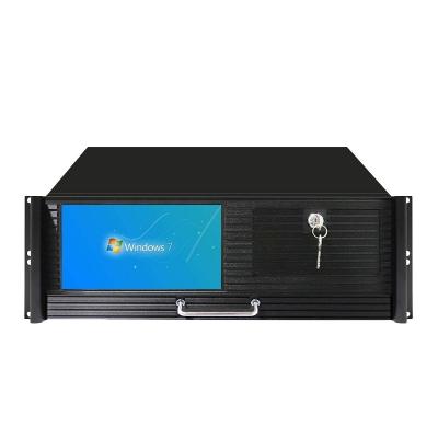 无线预警中心管理服务器—WQ-IP209