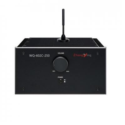 无线预警广播(单站型)—WQ-602C-X